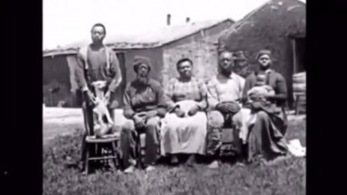 Yarima Karama Guest @Mz_Konnoisseur owner @StateVsUsMagazine: Black Men And The Congo