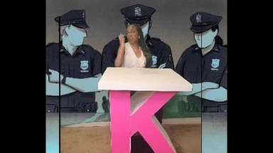 Breonna Taylor (Killer Cop) Sued For Rape