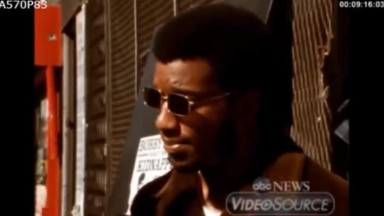 Fred Hampton, October 9th 1969 interview