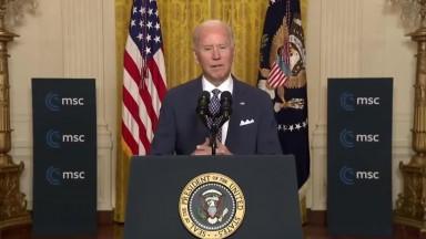 "Did Joe Biden Drop The ""N"" Word??"