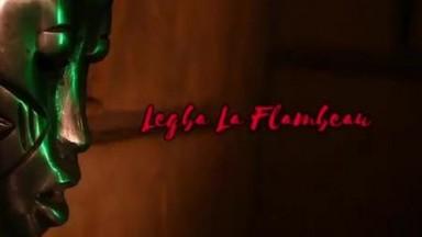 Legba La Flambeau