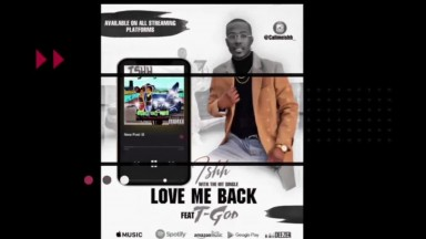 "The Hour: Music Artist ISHH ""Love Me Back"" ""No Type"""
