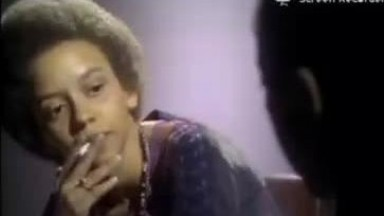 A conversation with James Baldwin and Nikki Giovanni