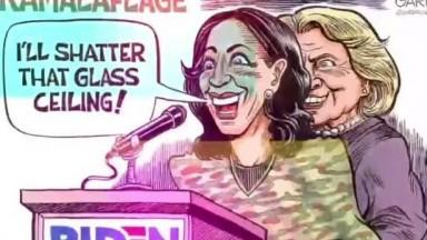 Resonance: Biden, Masks And Anal Swabs