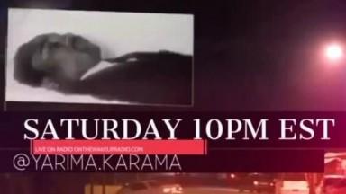 YARIMAKARAMA: Blacks get attacked Daily with no days Off