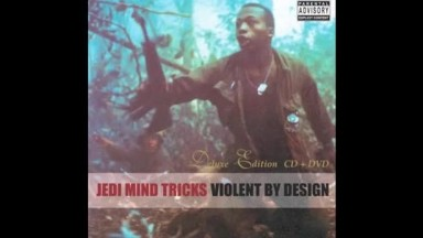 Jedi Mind Tricks - The Deer Hunter Feat. Chief Kamachi