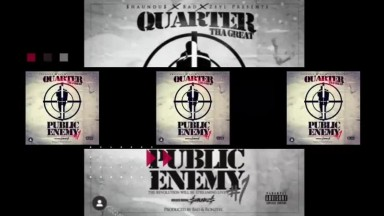 Quarter Tha Great interview promo